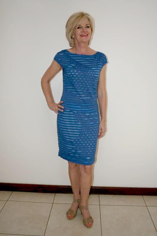 blue-skirt-and-top-ensemble